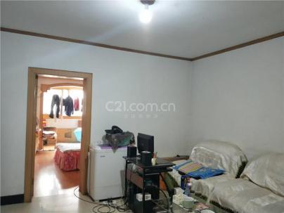 东华园 2室 1厅 58.5平米