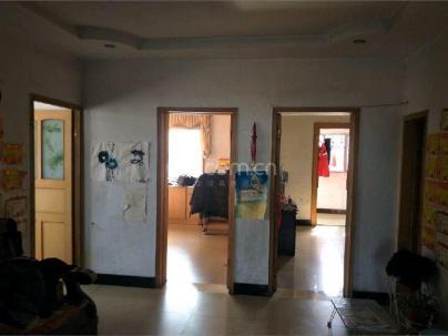 奎中小区 3室 1厅 91平米