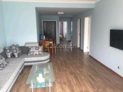 天山绿洲 3室 2厅 168平米