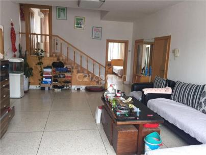 松州园小区 3室 2厅 133.66平米
