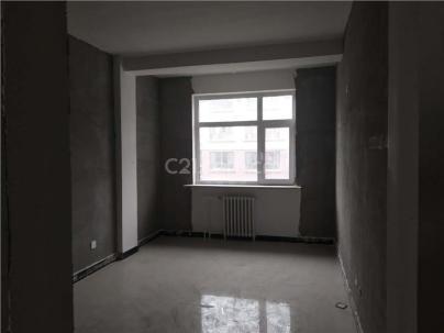 美林华苑 3室 2厅 124.8平米