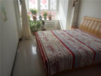 松城家园 3室 2厅 104.08平米