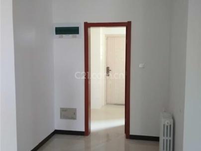 星光天地 2室 1厅 93平米