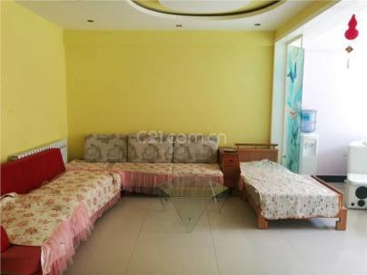 玉龙家园 2室 1厅 81.48平米