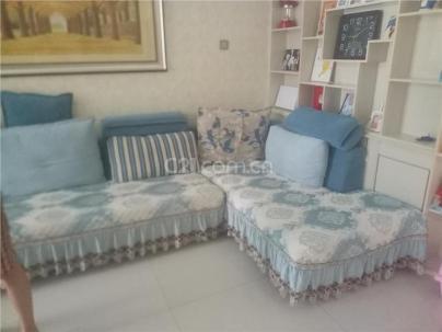蓝山庭院 3室 2厅 107.6平米