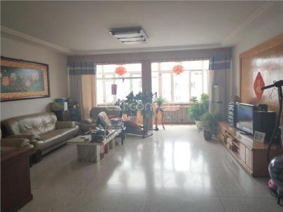 松州小区 3室 2厅 163.16平米
