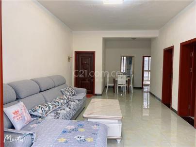 万人小区二期(乐至) 3室 2厅 91平米