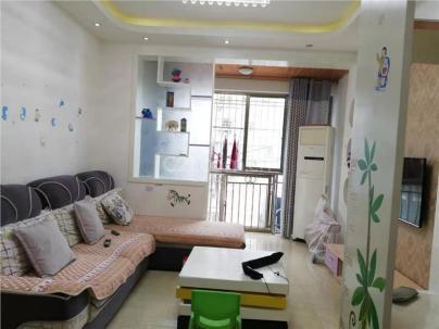 天池府邸 2室 2厅 62.68平米