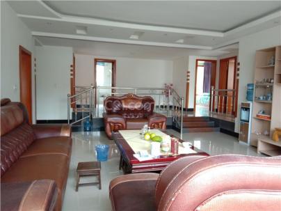 天怡苑一期 4室 2厅 168平米