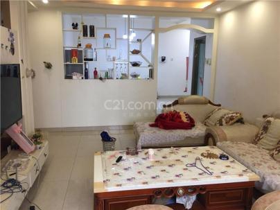 乐府江南 3室 2厅 96平米