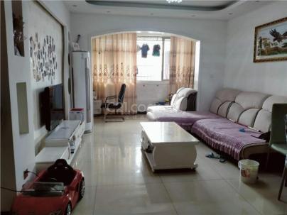 乐府江南 3室 2厅 90平米