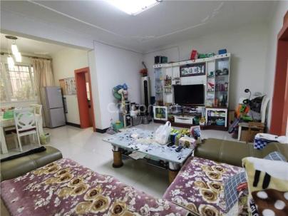 枫林小区 3室 2厅 121.54平米