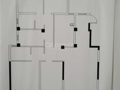 首开紫郡 3室 2厅 147平米