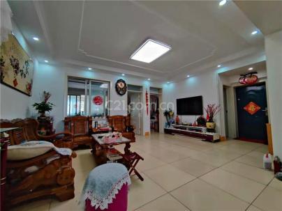 丰园小区 3室 2厅 125平米