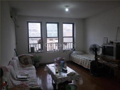 岱岳凤山城 2室 1厅 52平米