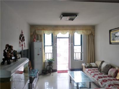 岱岳凤山城 2室 2厅 85.08平米