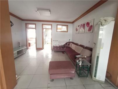 新新家园 3室 2厅 96平米