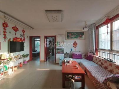 盛世年华 3室 2厅 93.09平米