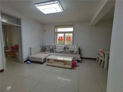 陈刘居民楼 3室 2厅 104平米