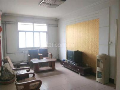 泰建公司宿舍(桃园街西临) 2室 2厅 82平米