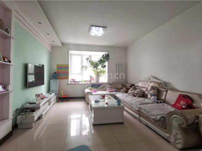 阳光国际 2室 2厅 86平米