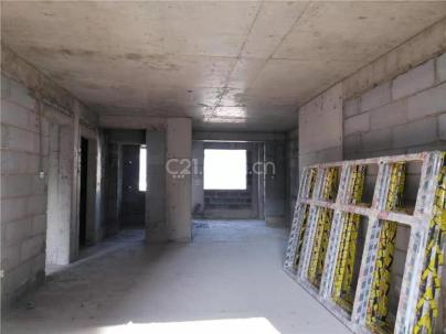 桃源名郡北区 3室 2厅 144.43平米