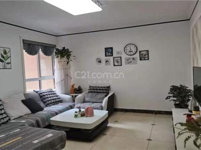 博雅公馆 3室 1厅 90.5平米