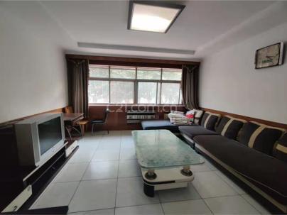 河西小区 2室 2厅 86平米