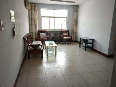 医药公司家属院 3室 2厅 123.3平米