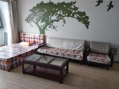 上海世纪城 1室 1厅 60平米