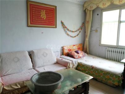 苹果园小区 2室 1厅 62平米