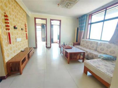 贵和园南区 3室 2厅 83.6平米