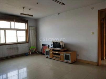 建设小区 3室 2厅 117平米