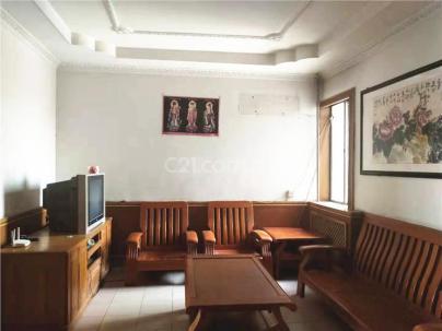 邮政局家属院(生活广场西)) 3室 2厅 80平米