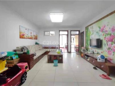 陈刘居民楼 3室 2厅 105平米