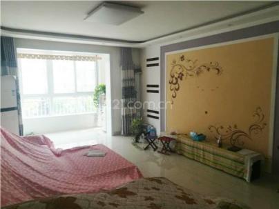 世纪经典(山水名园) 3室 2厅 134平米