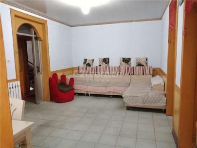 桃花源小区 3室 1厅 80平米