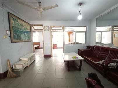 化肥厂宿舍 3室 1厅 75.98平米