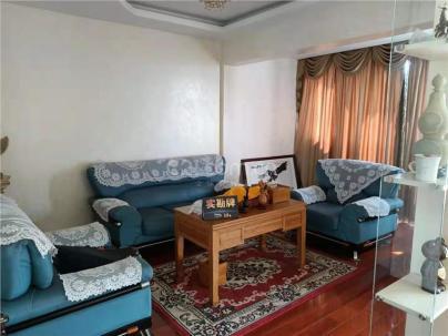 百桥花园 5室 2厅 213.4平米