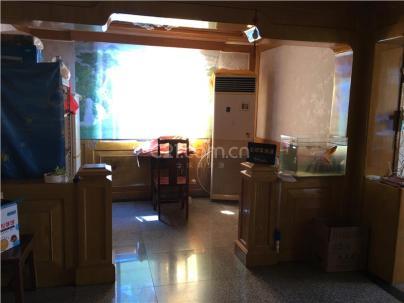 张家港公园新村 4室 3厅 138平米