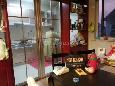 乐江花苑二期 3室 2厅 130平米