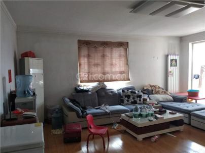 文博园 3室 2厅 138平米