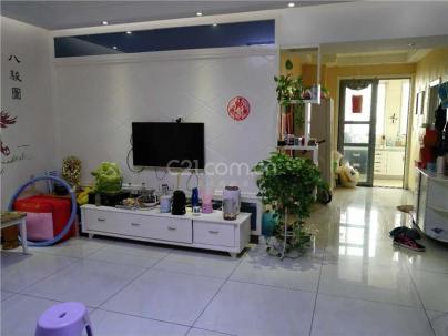 永泰苑 3室 2厅 138平米