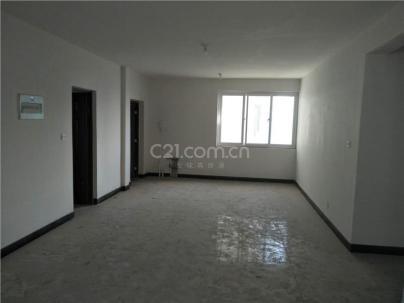 朝霞人家 3室 2厅 140平米