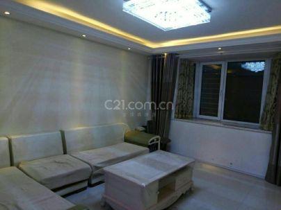 上城公馆 2室 2厅 98.24平米