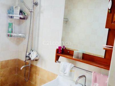 华强城4期 2室 2厅 90平米