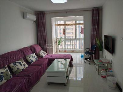 华城国际 1室 1厅 72平米