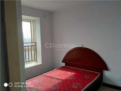 博书苑A区 2室 1厅 95平米
