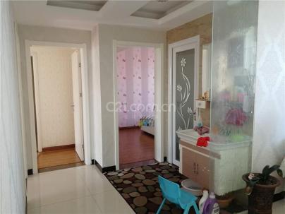 福佳斯东区 3室 2厅 136平米