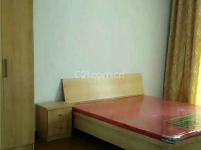 华城国际 3室 2厅 142平米